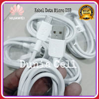 Kabel Data Huawei Honor 8X Max ORIGINAL 100% Quick Charge Micro USB