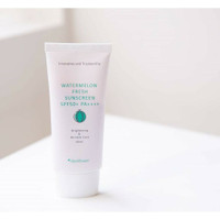 [BPOM] Bellflower Watermelon Fresh Sunscreen SPF50+ PA++