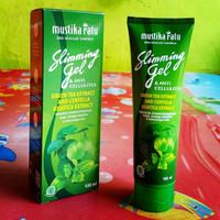 Mustika Ratu Slimming Gel & Anti Pollution [Best Seller]
