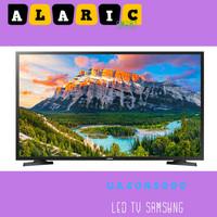 led tv samsung UA40N5000 original dan garansi resmi
