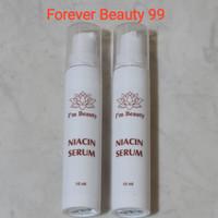 I'm Beauty Niacin Serum anti acne &bekas jerawat im beauty by immortal