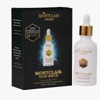 Montclair Hair Serum Penumbuh Rambut