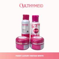 ulthyme skincare paket luxury bpom
