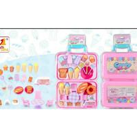 Mainan Ice Cream Shop Koper Candy shop