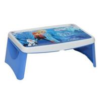 meja belajar anak meja lipat napolly gambar frozen