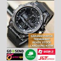 Jam Tangan Pria Casio Gshock / Jam Kerja Gshock / Jam Sport TERMURAH