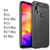 Softcase V9 V11 V15 V17 Z1 Pro Vivo Autofocus Silicon Case Casing