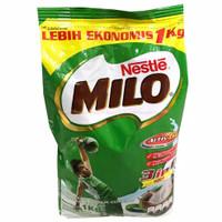 Susu Milo 3 in 1 1kg