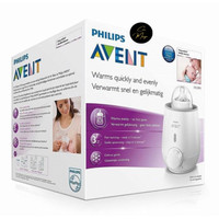 philips fast bottle warmer avent
