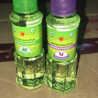 minyak kayu putih cap lang eucalyptus 60 ml