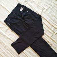 promo celana gunung /hiking pants quickdry second BLACK YAK, Size 27