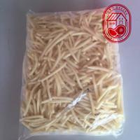 Kentang Goreng Shoestring / Kentang French Fries 2,5 kg Murah