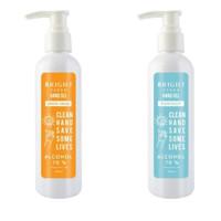 Martha Tilaar Hand Sanitizer 200ml Bright Clean