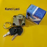 Kunci Laci 22 mm - Drawer Lock