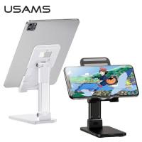 usams stand holder dudukan hp phone iphone ipad pro mini tab samsung