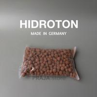 Hidroton Jerman 1liter media tanam hidroponik