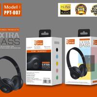 Headphone Extra Bass J / headset bando Bass