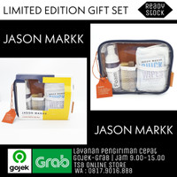 JASON MARKK - LIMITED EDITION GIFT SET - SHOE CLEANER