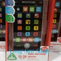 ELC Little Learning Phone - Mainan Anak