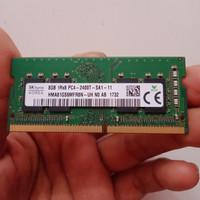 Sodimm ram memori 8GB ddr4 pc4 2400 SKHYNIX