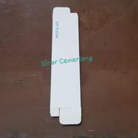 Dus / kotak Sikat gigi / Dental kit hotel