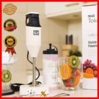 Hand Blender Tokebi Lite Garansi Original Termurah Alat Dapur Rumah