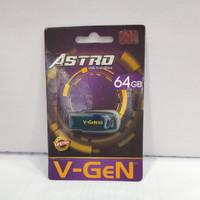 flashdisk vgen astro 64gb original