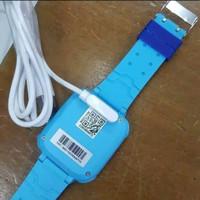 Charger Jam Tangan Imoo Anti Air / Kabel Casan Magnet Smartwatch Q12