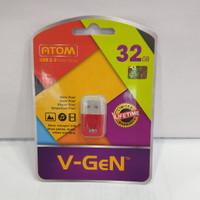 Flashdisk vgen atom 32gb original