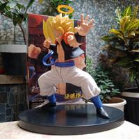 Action Figure Dragon ball champion super saiyan Gogeta