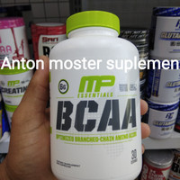 Muscle Pharm Bcaa 30 serving 240 capsul