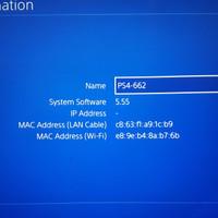 PS4 PRO 1TB HEN CFW 6.72 1TB 1 STIK ORI PABRIK, GARANSI 1 TAHUN