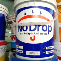 NODROP 20 KG CAT PELAPIS ANTI BOCOR / NO DROP WATER PROOFING