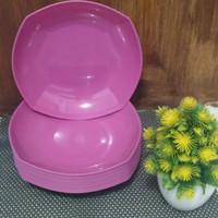 1 LUSIN (12PCS) MANGKOK PLASTIK/FOOD GRADE/PLASTIK BOWL/MANGKOK MURAH