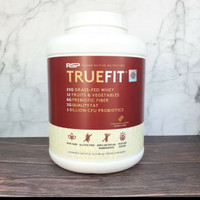 Rsp True Fit Protein 4 Lbs Meal Replacement Rsp Truefit 4.1lbs 1860gr