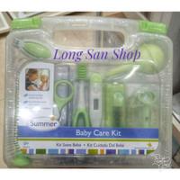 Summer Baby Care Kit - Perawatan Bayi