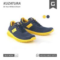Sepatu Sneakers Pria Keren Murah Original Kuzatura KZS 980