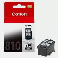 Canon catridge pg 810 black