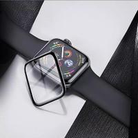 Tempered Glass 3D Apple Watch Iwatch Series 5 4 40mm 44mm Komarakstore