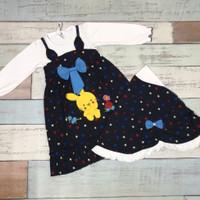 baju bayi muslim gamis bayi cewek gamis bayi perempuan