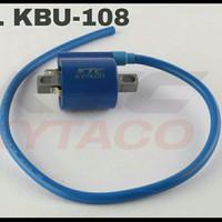 Koil Ktc Racing Universal Motor Karburasi