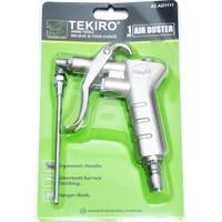 tekiro air duster inlet 1/4 inch semprotan angin debu compressor tool