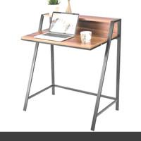 Meja belajar meja kantor meja multi fungsi artistik minimalis