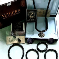 kalung azhikra new tasbih premium sisi 8
