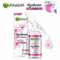 Garnier Sakura White Hyaluron Booster Serum 30 ml