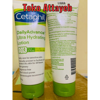Cetaphil Daily Advance Ultra Hydrating Lotion tube 226g