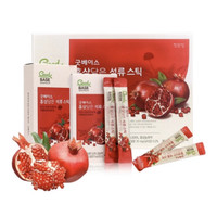 30 pouches GOOD BASE korean red ginseng with pomegranante ginseng