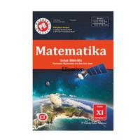Buku PR/ LKS Matematika Peminatan kelas 11 tahun 2020 Intan Pariwara