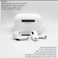 Airpod Airpods Pro Aipod Gen 3 Super Clone 1:1 High Premium Quality