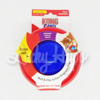Mainan Anjing/ Dog Toys Treat Dispenser KONG Small Petit PGY3